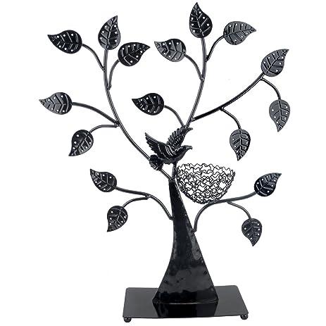 Amazoncom Arad Nature Themed Jewelry Tree 48 Pair Earring