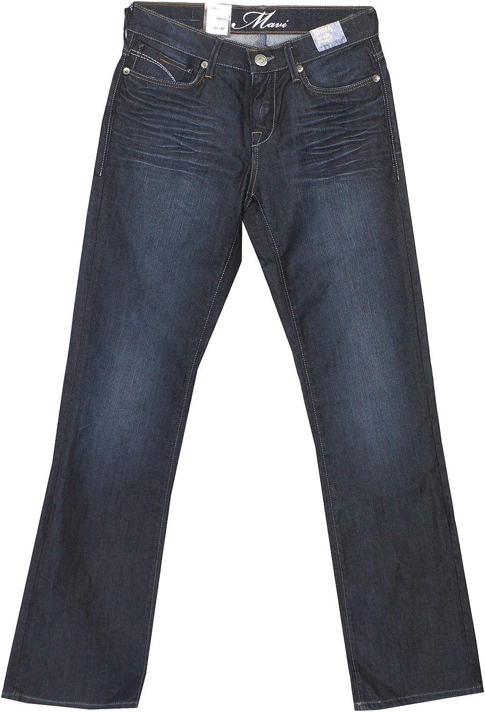 Mavi, Damen Jeans Hose, Mona,Denim,mid-Blue [16744] Mid-blue