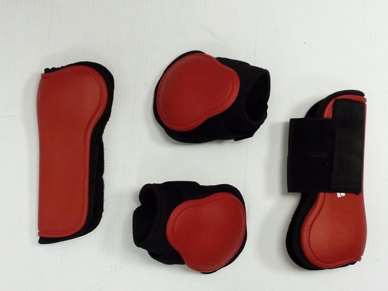 Northern Equestrian Guêtres de protection de qualité (différentes couleurs disponibles) Generic