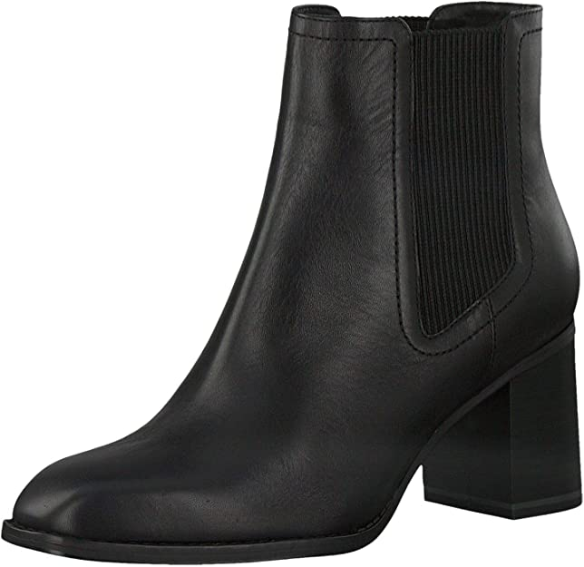 Tamaris Damen 1-1-25010-25 Stiefelette Bootie