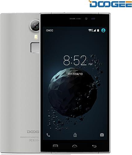 Móviles y Smartphones Libres, DOOGEE F5 Telefonos Moviles Libres Baratos: Amazon.es: Electrónica
