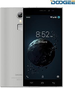 Móviles y Smartphones Libres, DOOGEE F5 Telefonos Moviles Libres ...