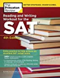 Reading and Writing Workout for the SAT, 4th