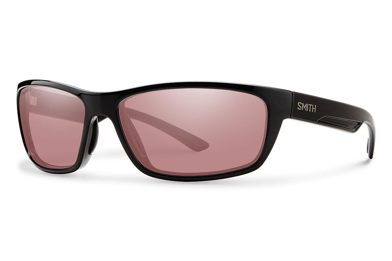 cfdde5efadef9 Amazon.com  Smith Optics Men s Ridgewell Chroma Pop Polarized Sunglasses  (Gray Green Lens)