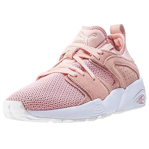 3819ad1d9e3e4d Puma Blaze of Glory Soft Pink 36412803