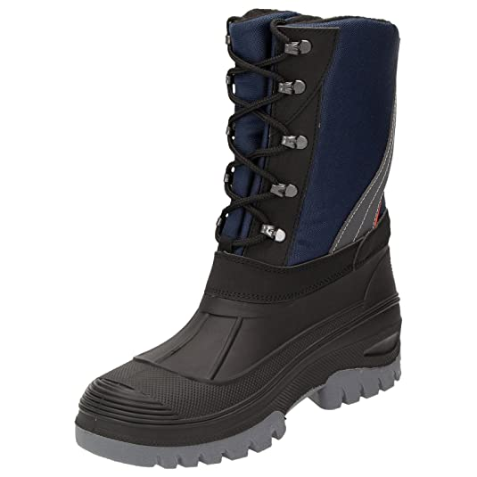 Spirale Patrick 7804279 Unisex Children's Snow Boots (Winter Boots, Lined):  Amazon.co.uk: Shoes & Bags