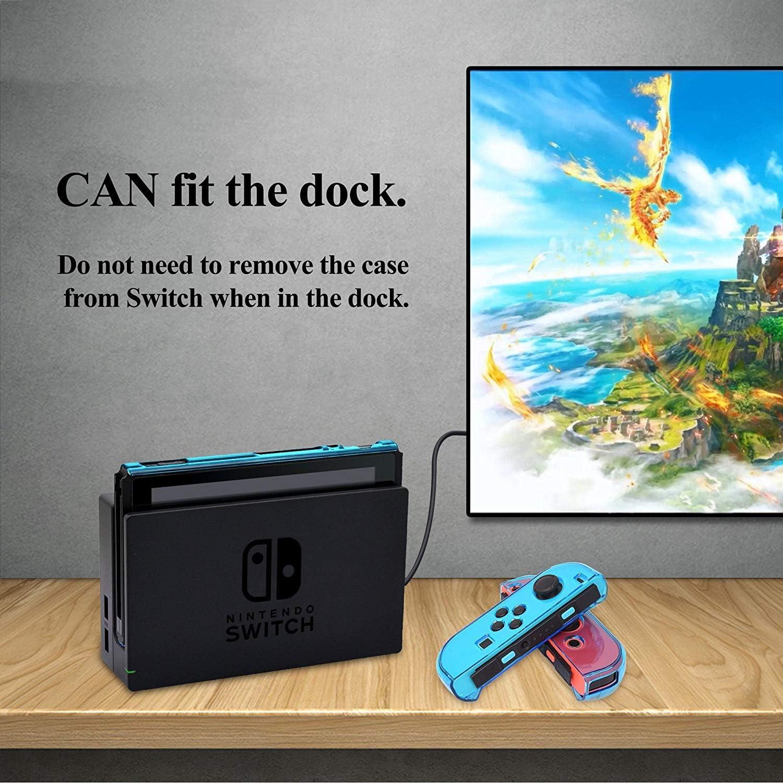 FYOUNG - Funda para Nintendo Switch: Amazon.es: Videojuegos