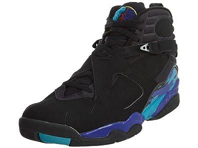 ab0e73cc3ca3 Jordan 8 Retro Aqua (2007) Mens Style  305381-041 Size  9