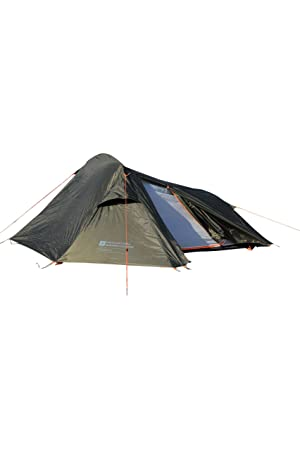 Mountain Warehouse Trekker 3 Man Tent - Water Resistant Summer Tent Taped Seams Family Tent  sc 1 st  Amazon UK & Mountain Warehouse Trekker 3 Man Tent - Water Resistant Summer ...