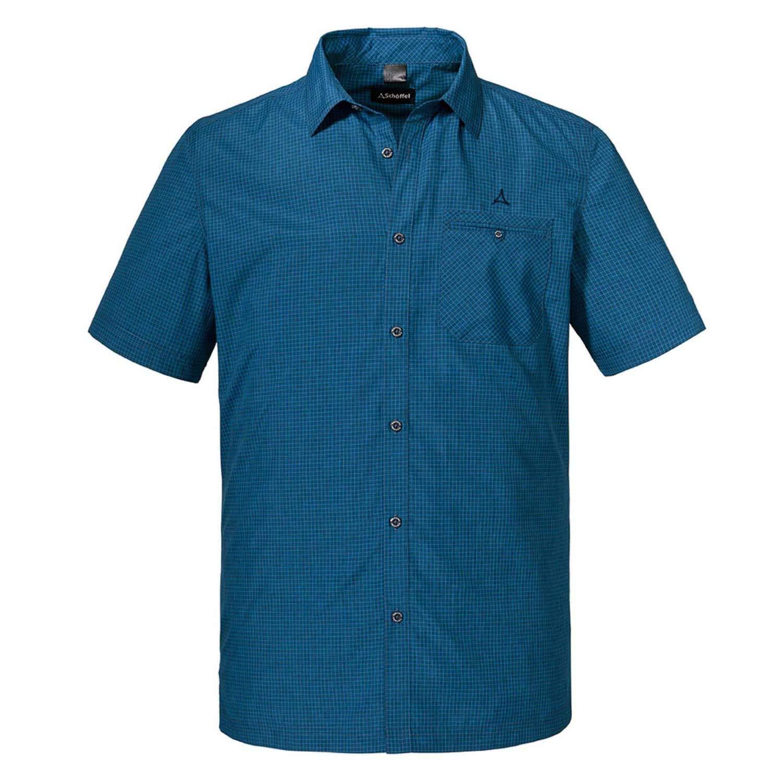 Schöffel Herren Shirt Bregenzerwald Hemd