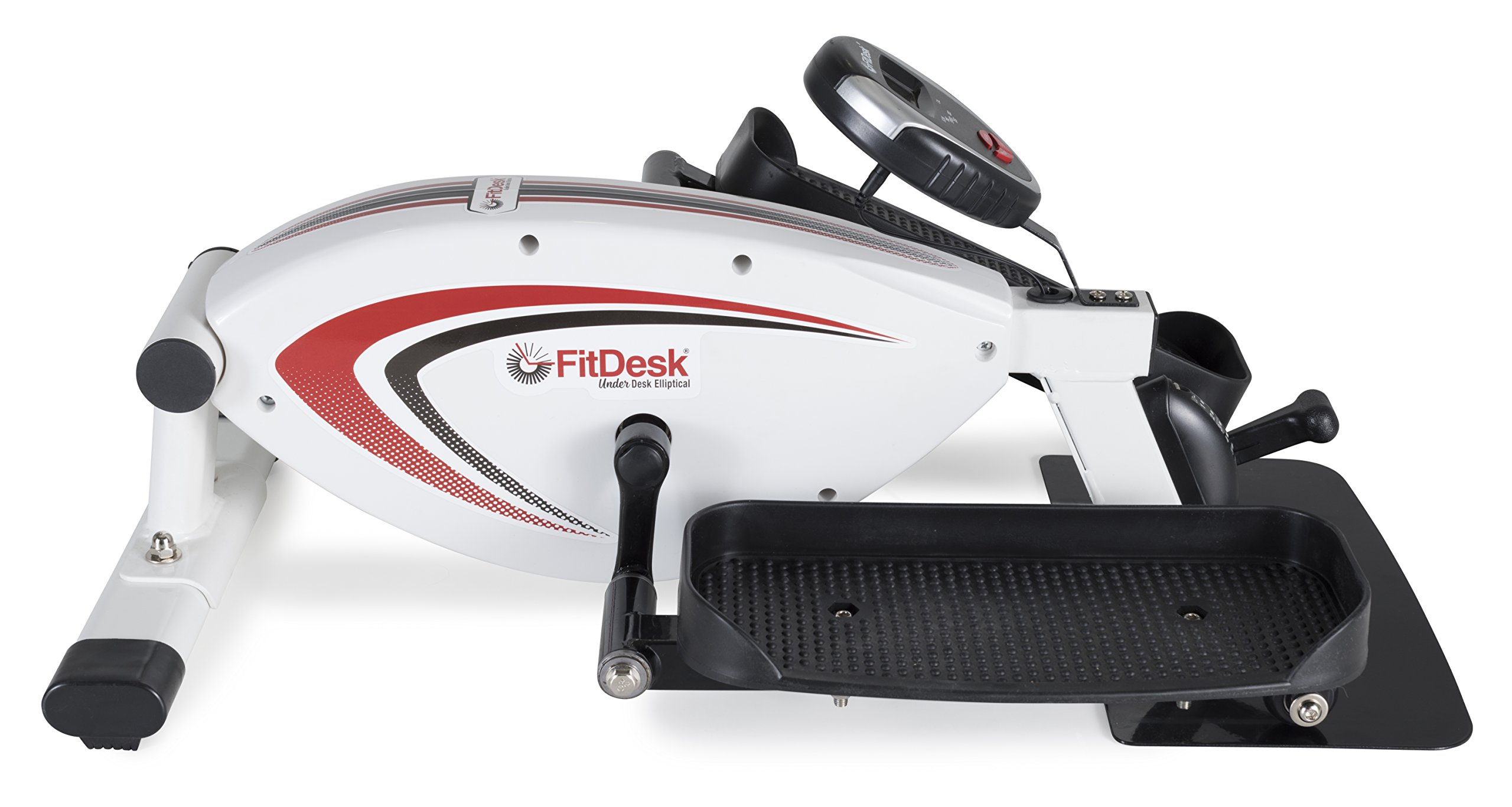 FitDesk Under Desk Elliptical Trainer by FitDesk (Image #3)