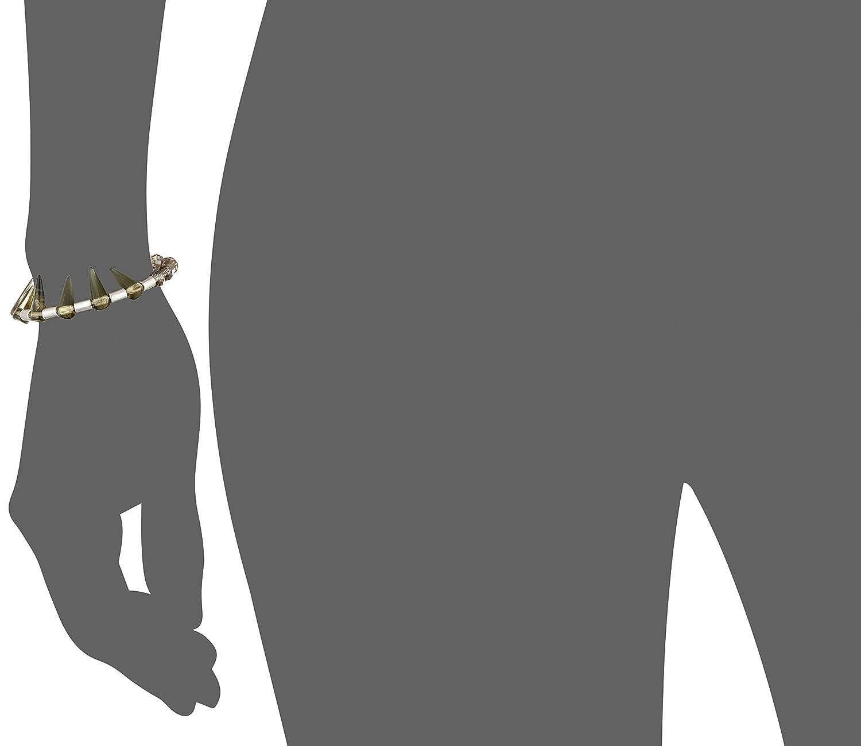 Alex Ani Depths Golden Bracelet Image 2