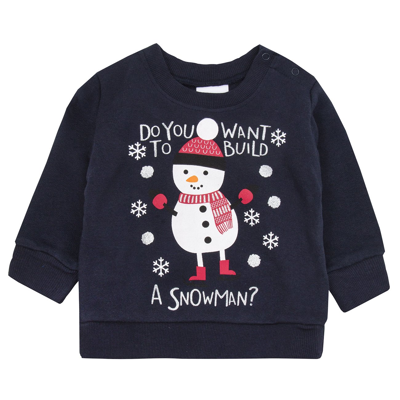 4Kidz 4Kidz Kidz pour enfants de Noël fantaisie Pull Sweat-shirt