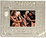 "Grasslands Road ""Girls Night Out"" Photo Frame, 4 by"