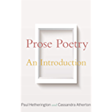 Prose Poetry: An Introduction