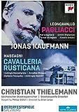 Jonas Kaufmann : Cavallera Rusticana + Pagliacci
