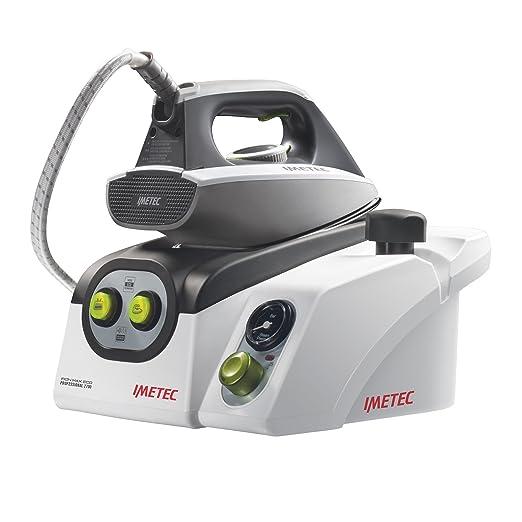 295 opinioni per Imetec Iron Max Eco Professional 2700 Sistema Stirante, Ferro da Stiro con