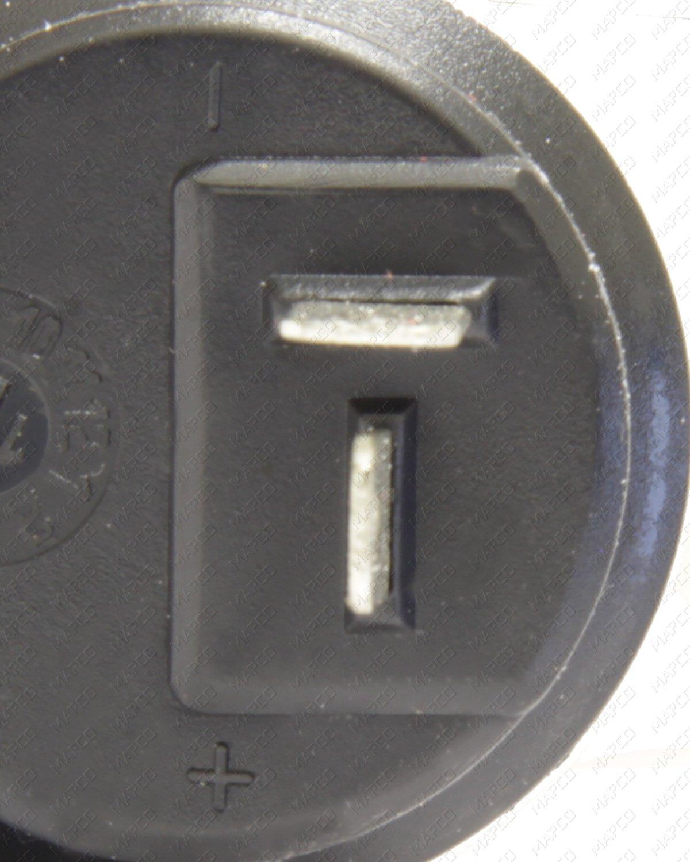 Mapco 90701 Pompa Acqua Lavaggio Pulizia Cristalli