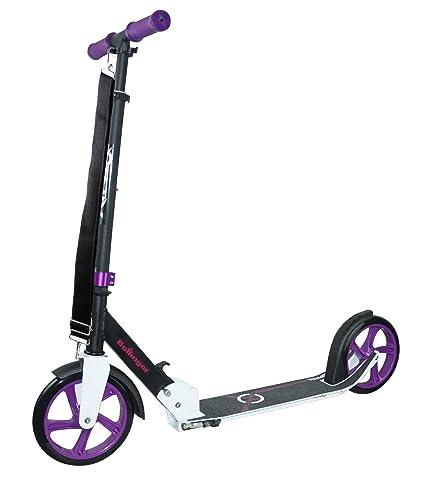 Bollinger Scooter de 200 mm, Niños