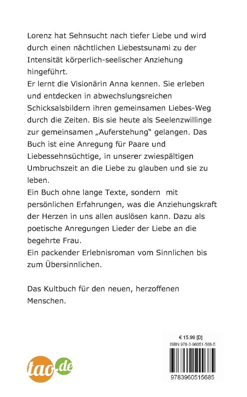 Berühmt Anna. Eine Liebe in vielen Leben: Amazon.de: Lea und Max von &NO_61