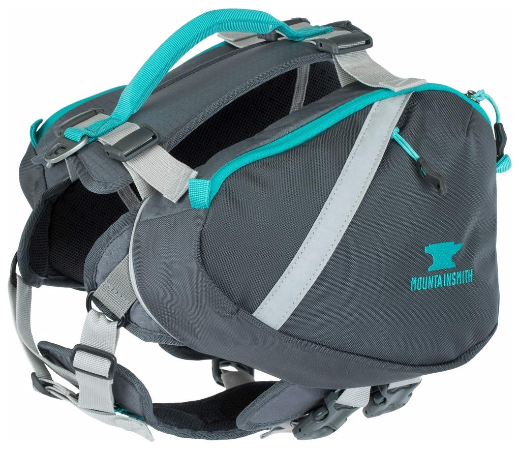 Mountainsmith K-9 Pack - Caribe Blue Small