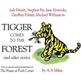 Tigger Comes to the Forest: And Other Stories (Winnie the Pooh)