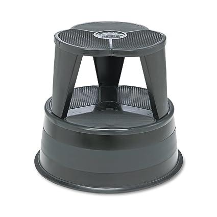 Brilliant Cramer 1001 92 Office Step Stool 14 1 2In H 350Lb Steel Customarchery Wood Chair Design Ideas Customarcherynet