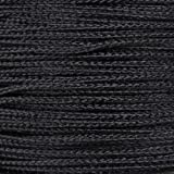 Paracord Planet Micro Cord: 1.18mm Diameter 125 Feet Spool of Braided Cord - Available in a Variety of Colors Made in the USA