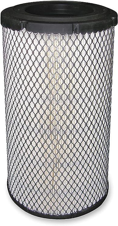 BALDWIN FILTERS RS3539 Air Filter,11-3//8 x 25-23//32 in.