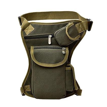 Men Multi-purpose Racing Drop Leg Bag Purse Fanny Pack Thigh Bags Bike  Cycling Hip a578484126e3e