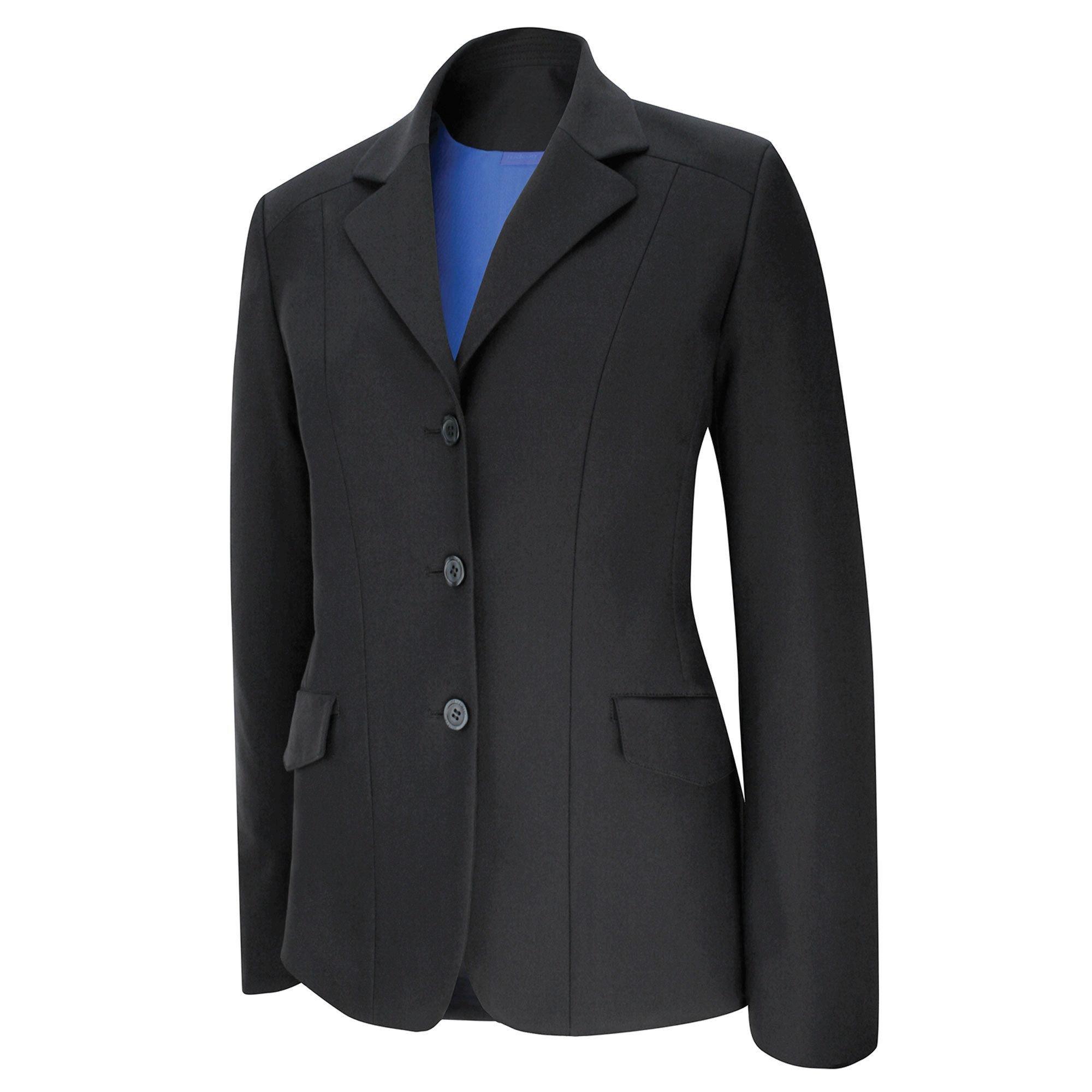 Irideon Kismet Show Coat Black - 04