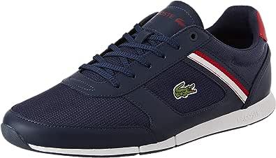 Lacoste Menerva Sport 319 1 CMA, Zapatillas para Hombre: Amazon.es ...