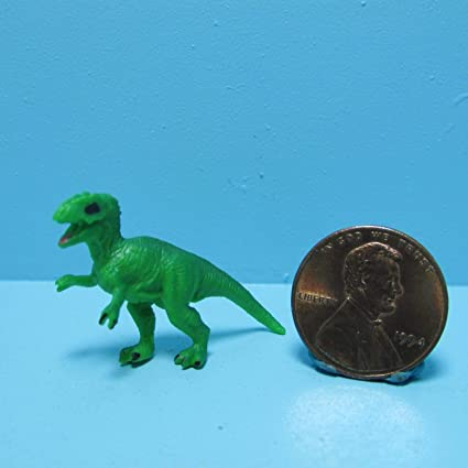 Dollhouse Miniature Toy T-Rex Dinosaur ~ SL340822