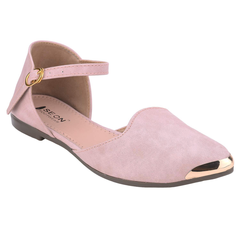 Buy SEON FOOTWEAR Women's Synthetic