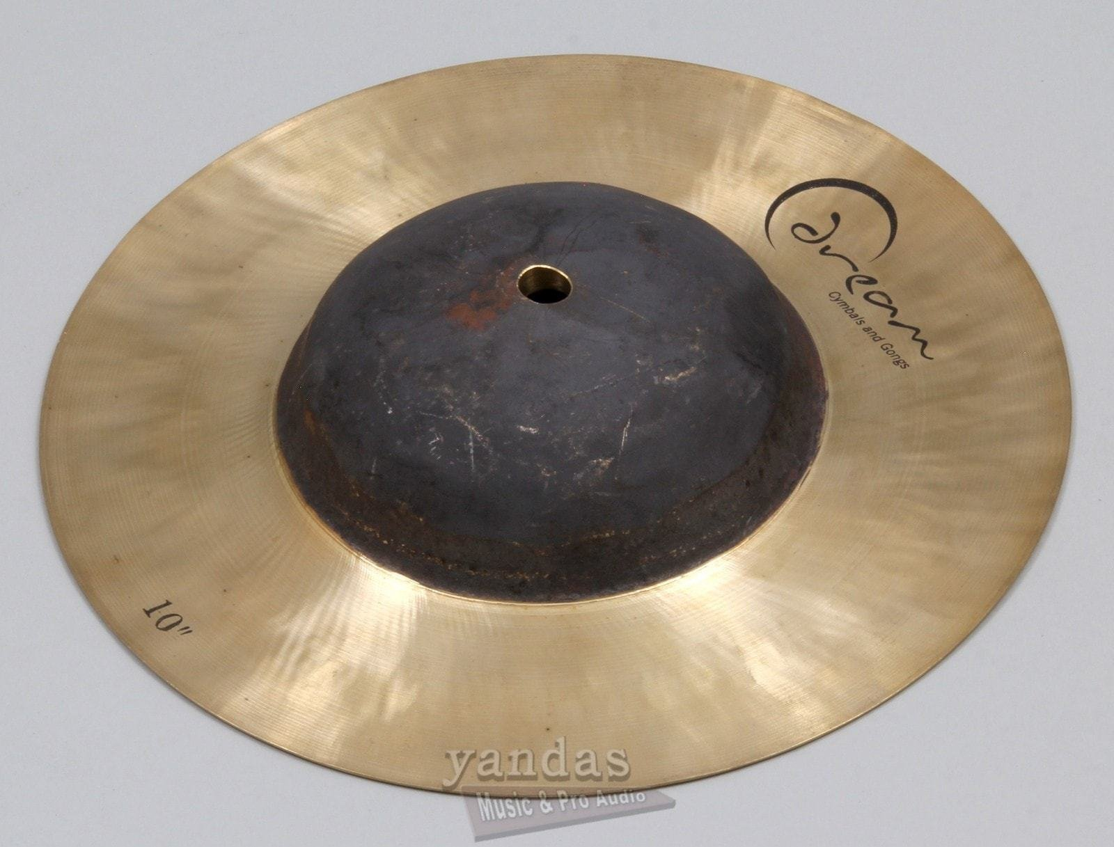 Dream RE-FX Bell Effect Cymbal