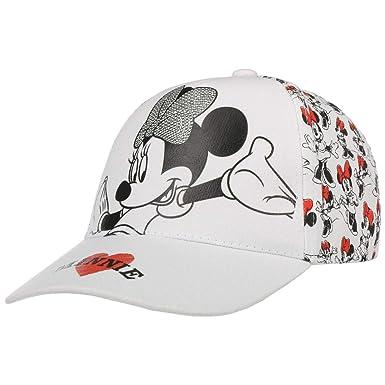 Sombreroshop Gorra para Niña Minnie Mouse de Baseball (54 cm ...
