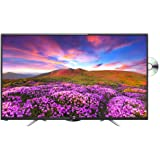 JVC 32 inches HD LED Television with DVD (Renewed)