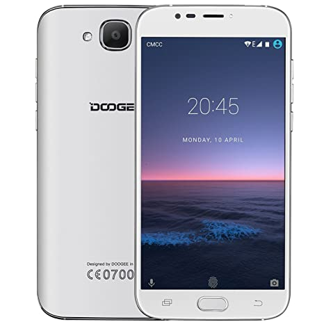 Moviles Libres, DOOGEE X9 Mini Smartphones Libres 3G: Amazon.es ...