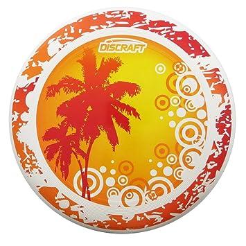 Discraft 175 gram Super Color Ultra-Star Disc Sports & Outdoors Fun Sports