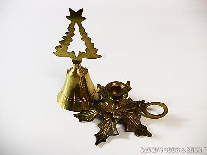 1 set Solid Brass Christmas Ornaments - Amazon.com: 1 Set Solid Brass Christmas Ornaments: Home & Kitchen