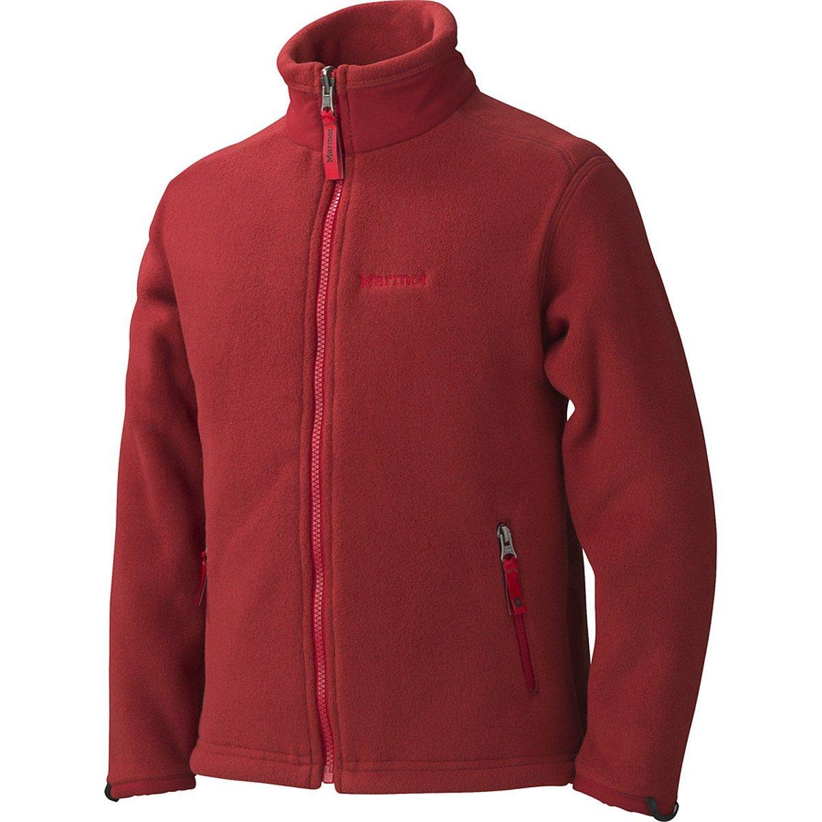 Amazon.com   Marmot Northshore 3-in-1 Jacket - Boys  Team Red Dark Crimson f95d553c10