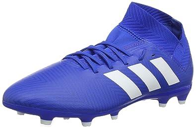 scarpe calcio bambino adidas blu