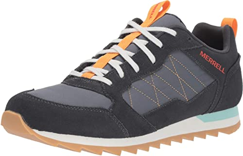 Merrell Men's Alpine Sneaker: Amazon.co