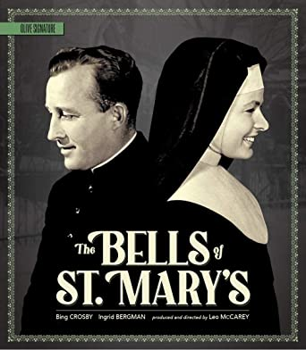 The Bells of St. Marys (Olive Signature) [Blu-ray]