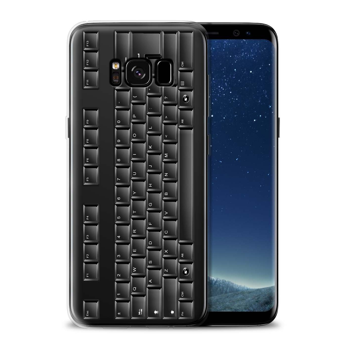 keyboard cover samsung s8 plus