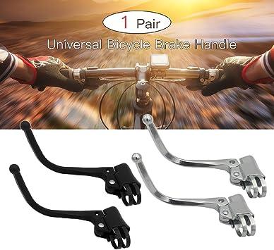Explopur Manija de Freno de Bicicleta - 1 par Universal de ...