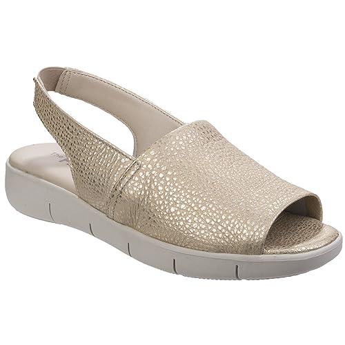 Flexx eszapatos Sandalia para baja y Easy RowAmazon bolsos mujer FJu5l13TKc