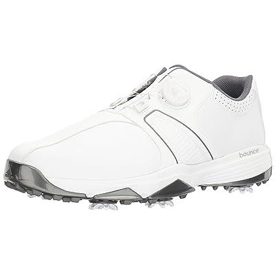 adidas Men's 360 Traxion Boa Golf Shoe | Golf