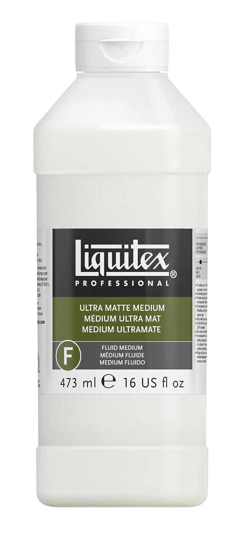 Ultra Mattes Medium 473ml