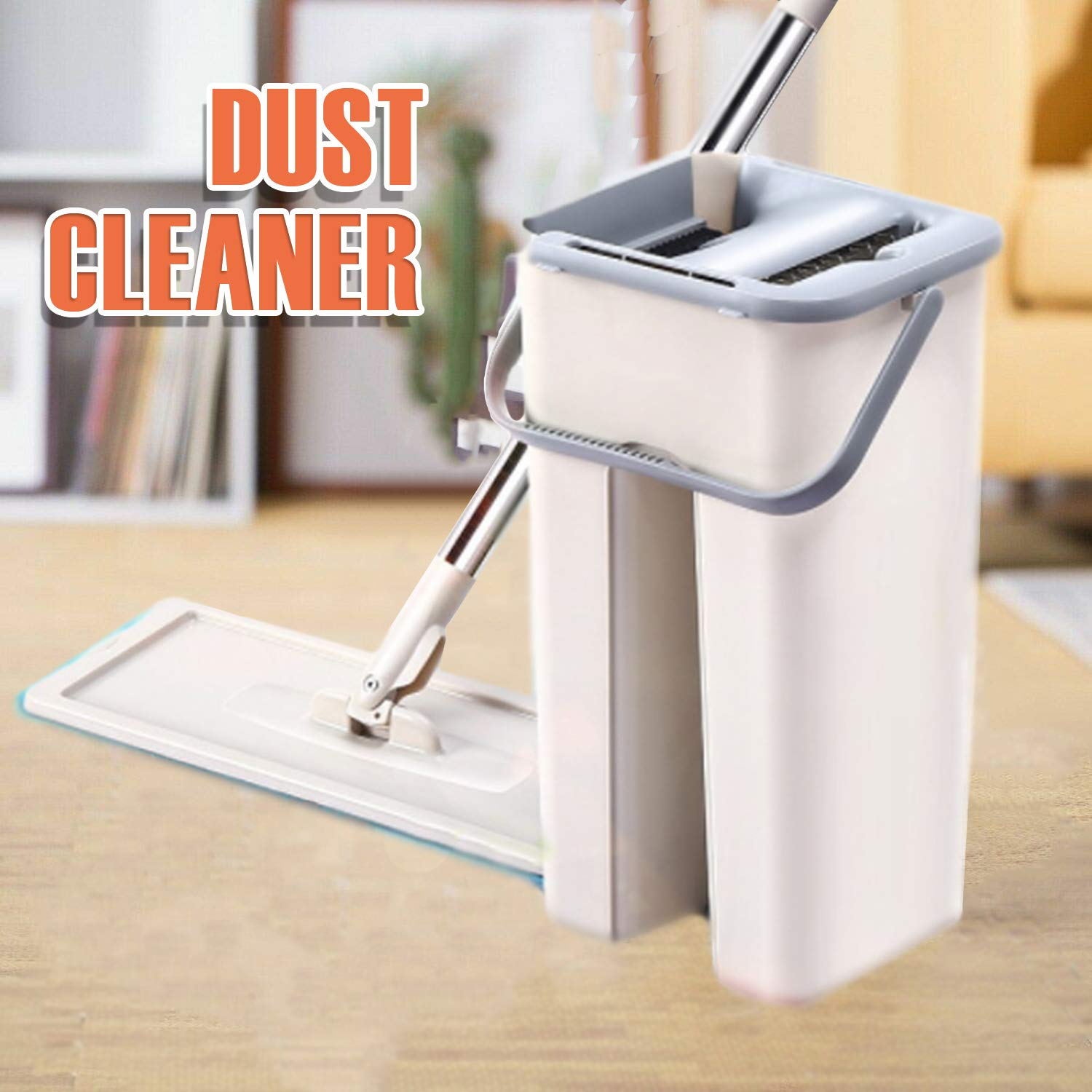 Ovanpa 2019 Ultimate Dust Cleaner